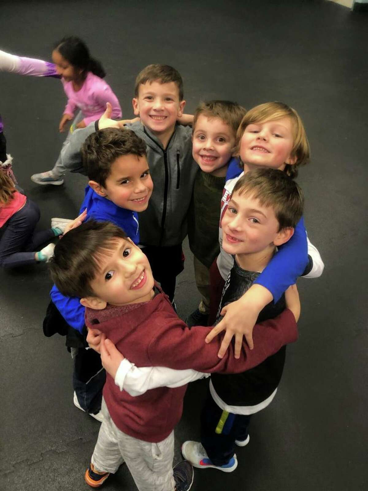 The Boys & Girls Club is a non-profit open to children ages of 5 and 16 years.