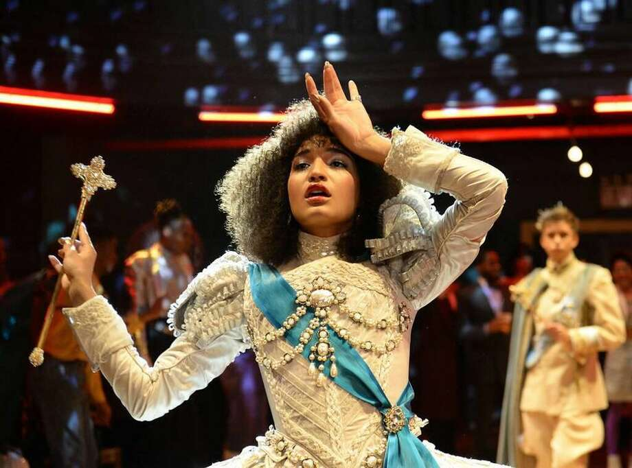 The drama Pose portrays New York City's African-American and Latino LGBTQI and gender-nonconforming ballroom culture scene from the 1980s through the 1990s. Photo: FX Networks