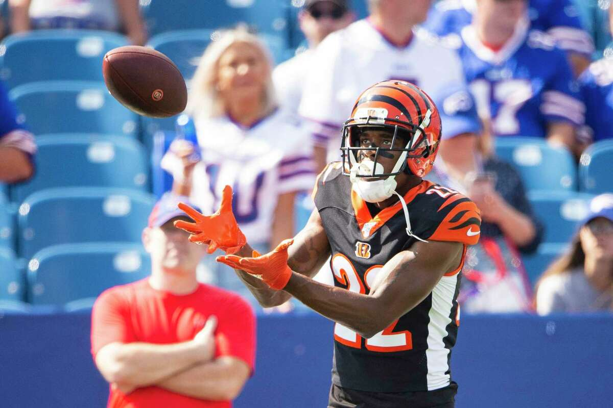 William Jackson III, a Wheatley and University of Houston alumnus, is entering his fifth year playing for the Bengals.