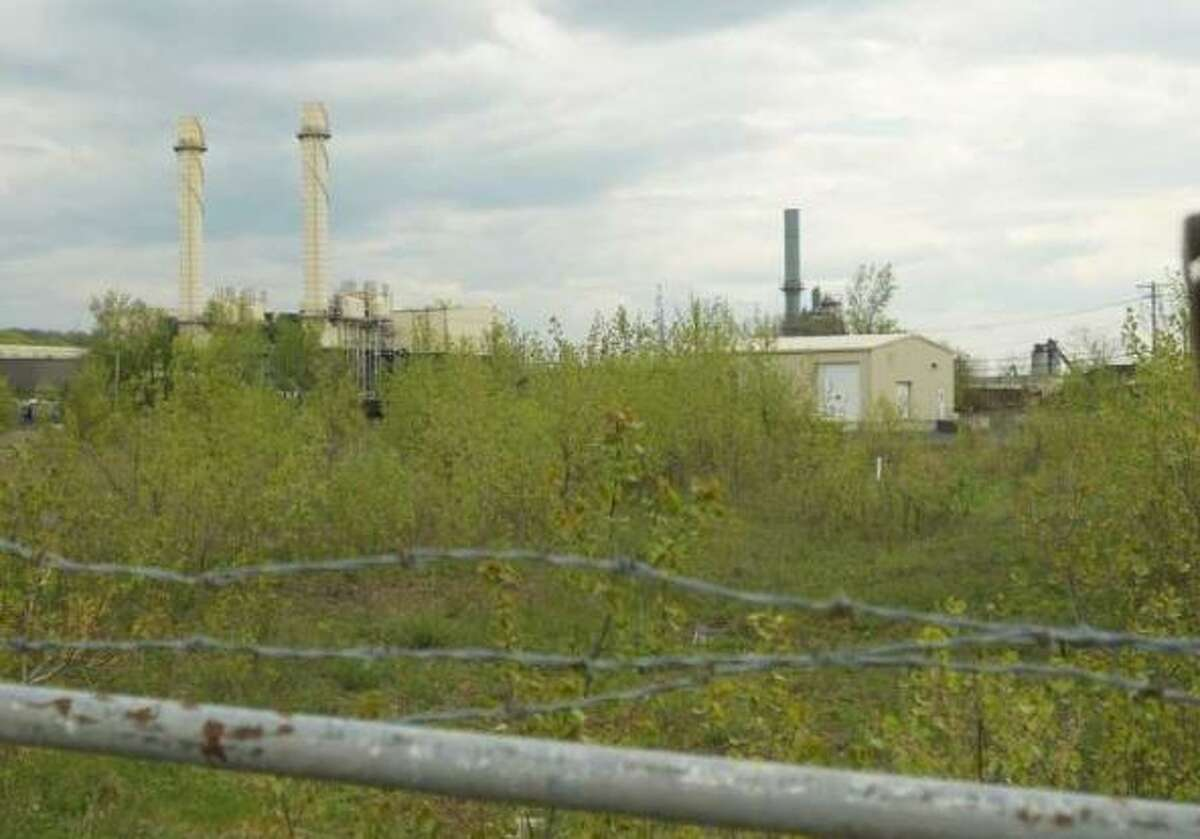 BioHiTech want to build a waste-to-fuel plant at the site of the old BASF factory in Rensselaer.