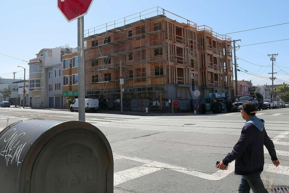 Photo of 2255 Taraval Street