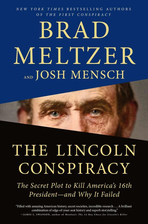 The Lincoln Conspiracy Photo: Flatiron, Handout / Handout