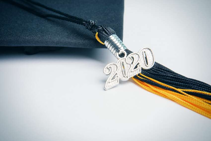 Are you a class of 2020 graduate who created something -- a poem, song, piece of art -- about graduating in the time of coronavirus? Send it to us.