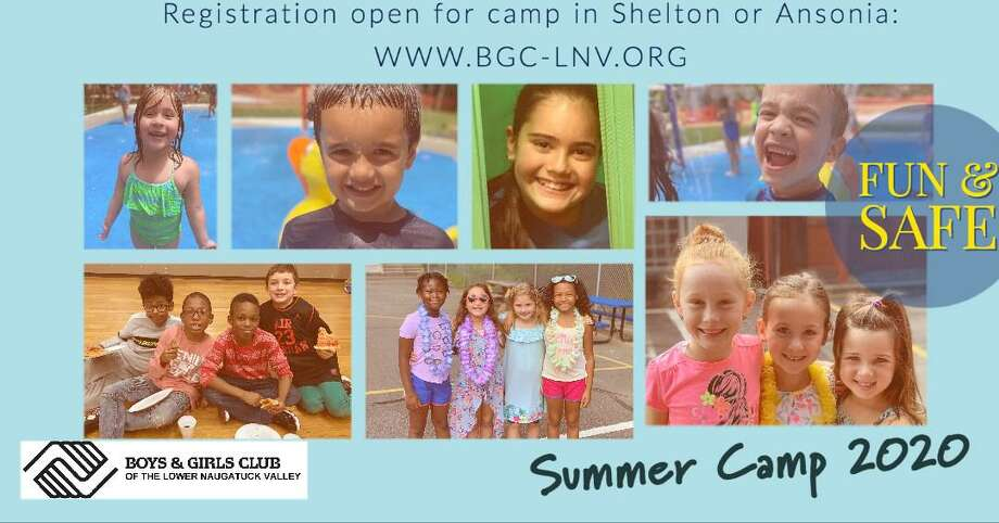 The Boys & Girls Club of the Lower Naugatuck Valley has opened registration for its 2020 summer camp. Photo: Contributed Photo / Connecticut Post