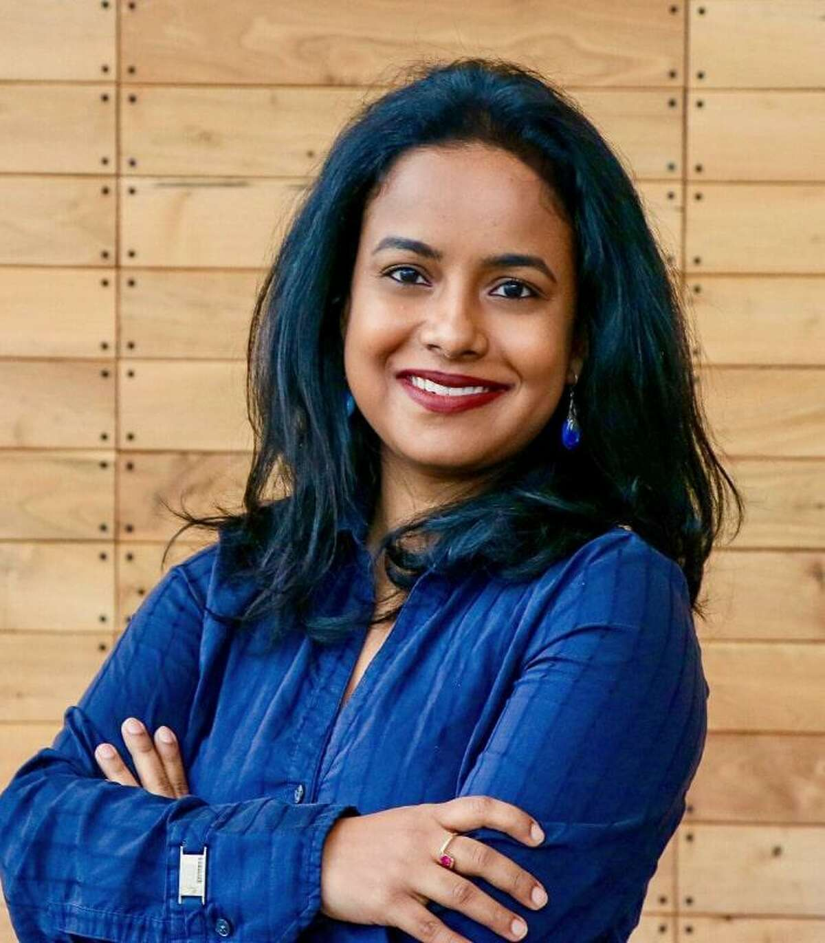 Aparajita Datta is a graduate student at the UH Hobby School of Public Affairs.