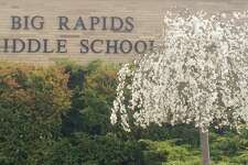 Big Rapids Middle School