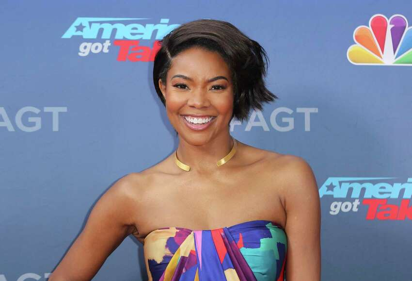 FILE - This March 11, 2019 file photo shows Gabrielle Union at the