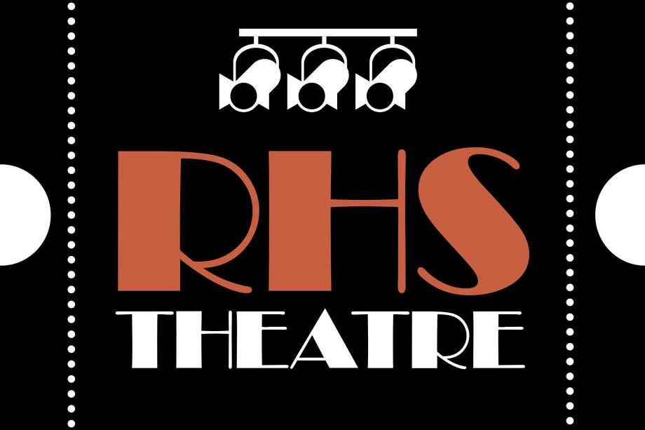 RHS Theatre ticket logo Photo: Michelle Briody