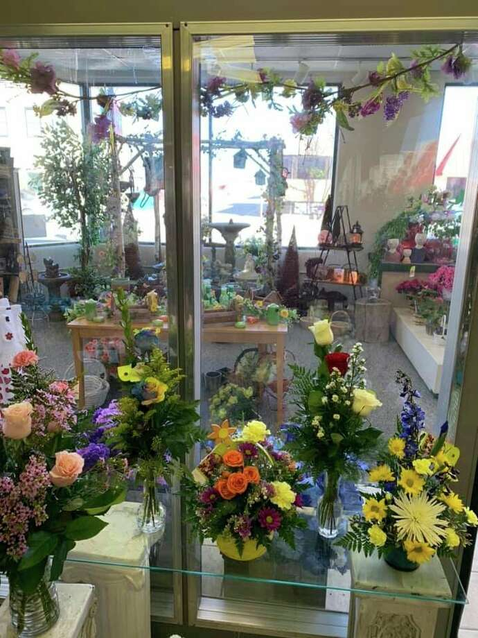 Patterson's Flowers is officially reopen to the public for in-store service. The family-owned business has locations in Reed City, Big Rapids and Cadillac. (Courtesy photo)