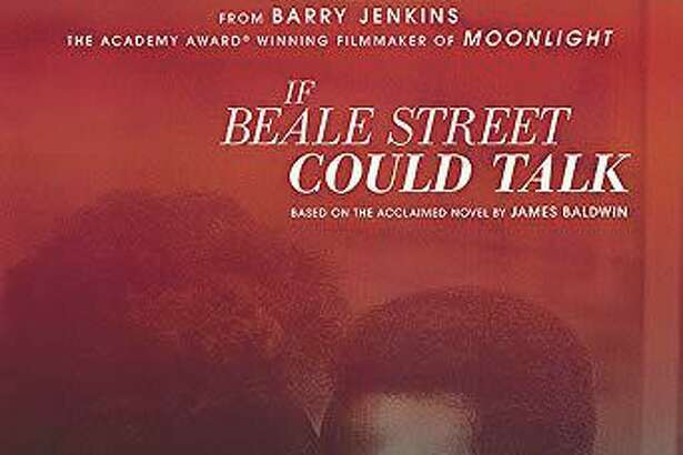 """If Beale Street Could Talk."""