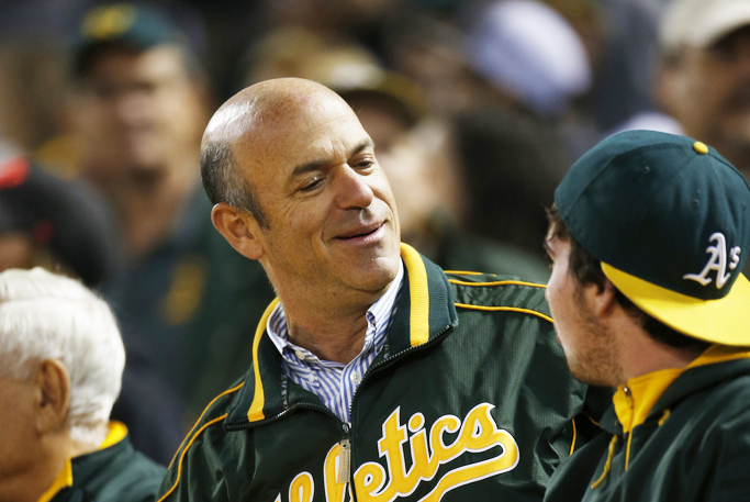 A's owner John Fisher reverses course, apologizes: Team will pay minor-leaguers