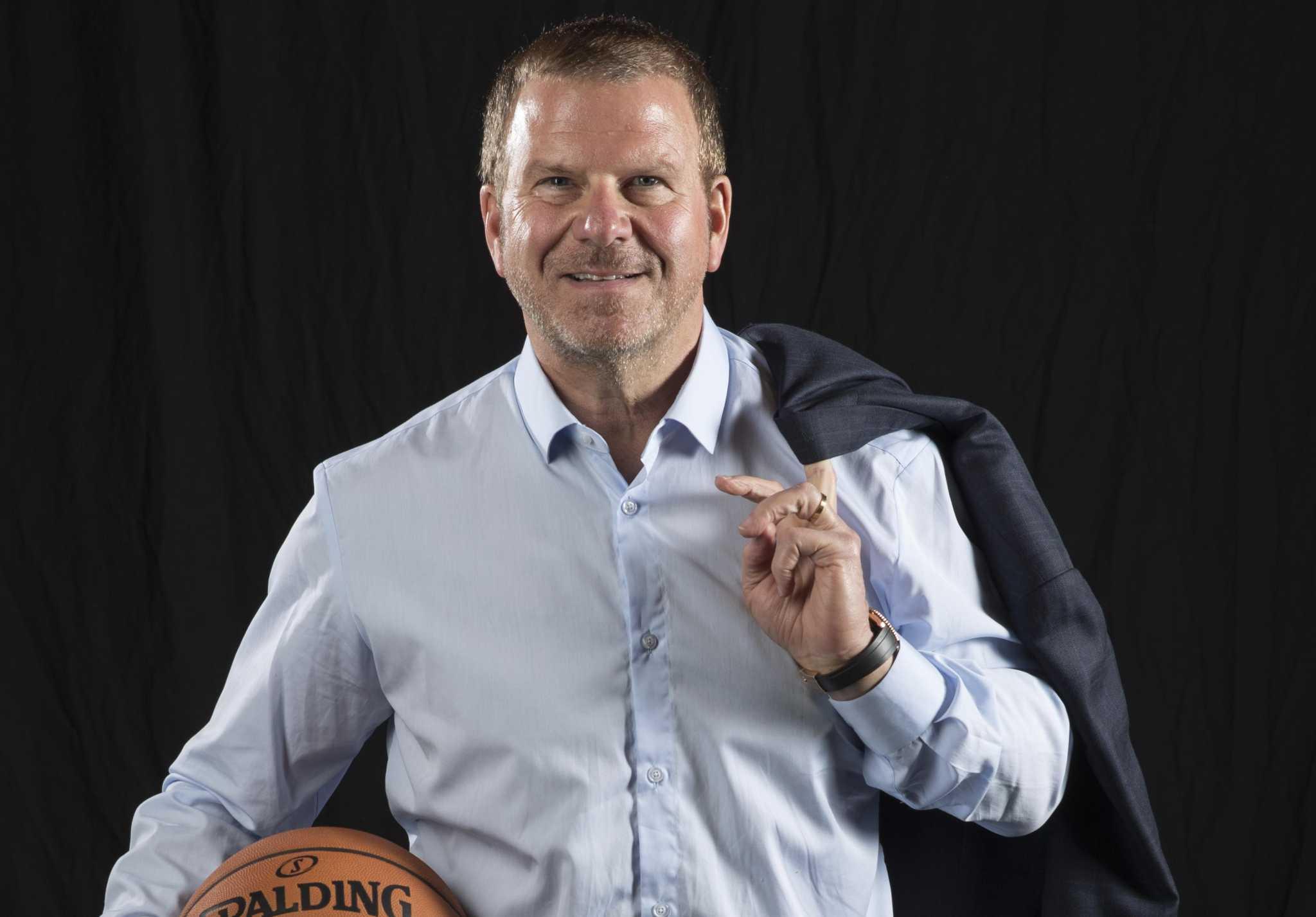 Tilman Fertitta Q&A: On NBA's return, Rockets' title hopes and George Floyd