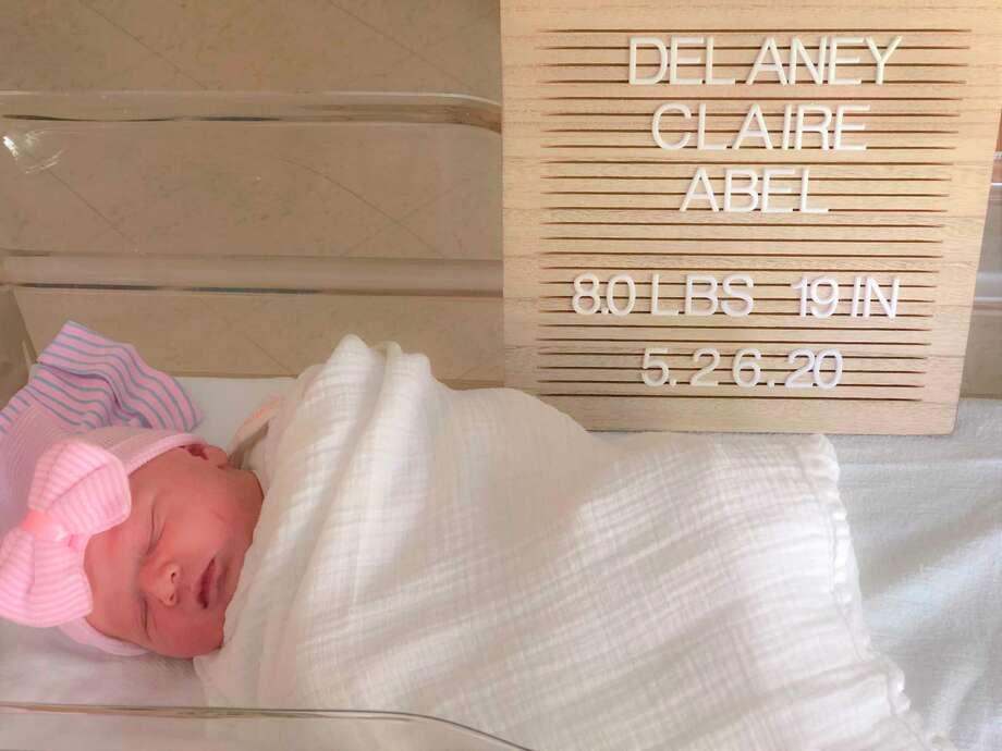 Delaney Claire Abel