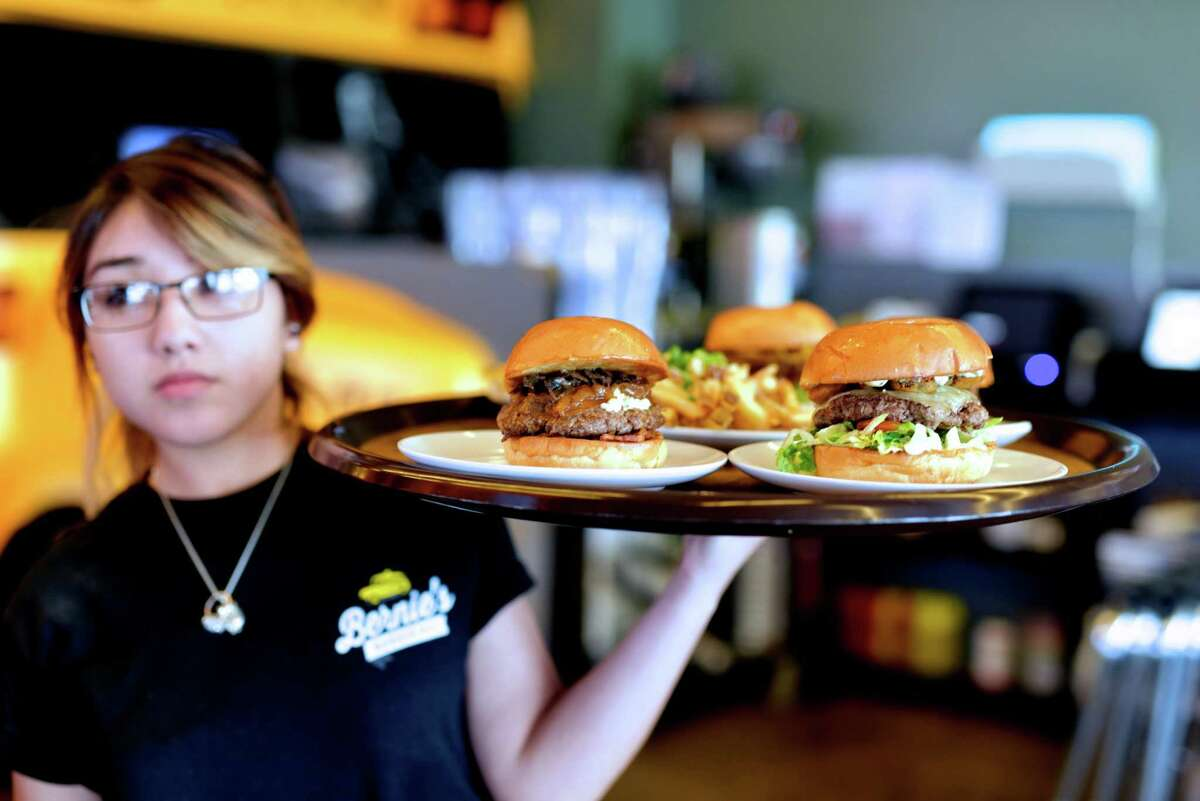 Bernie's Burger Bus announced last month that it will close all four of its locations.