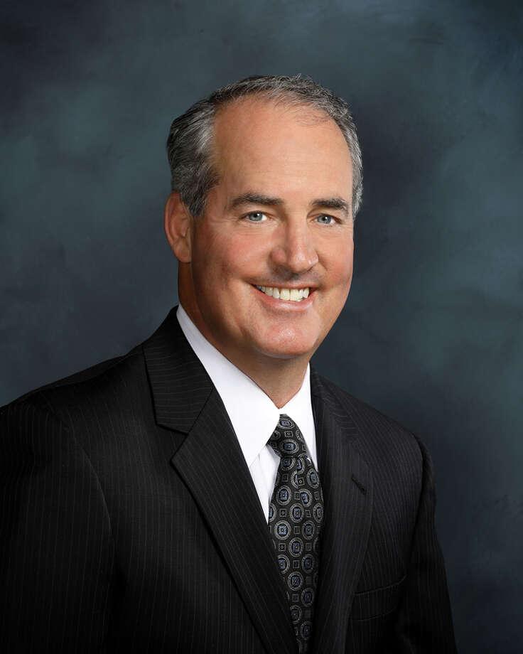 Travis Stice, Diamondback Energy CEO Photo: Courtesy Photo