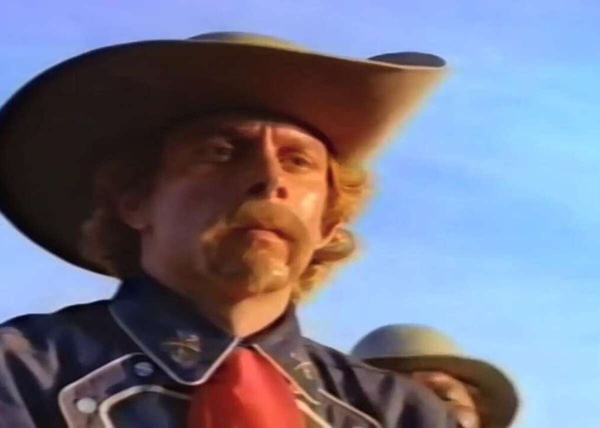 """#50. Son of the Morning Star (1991) - IMDb user rating: 7.4 - Votes: 847 - Starring: Gary Cole, Rosanna Arquette, Stanley Anderson, Edward Blatchford This four-hour miniseries followed the history of General George Armstrong Custer and his experiences with the Sioux and Cheyenne warriors at the Little Bighorn. Custer's reputation was the stuff of legend, even in his own time, and he has been portrayed in films throughout the decades as a hero against the inappropriately-deemed """"savage"""" Native Americans. """"Son of the Morning Star"""" was one of the first productions to depict both sides of the story fairly, wrote Kenneth R. Clark in the Chicago Tribune-so much so that Native Americans gave this series their seal of approval, which was a first for Hollywood. This slideshow was first published on Stacker"""
