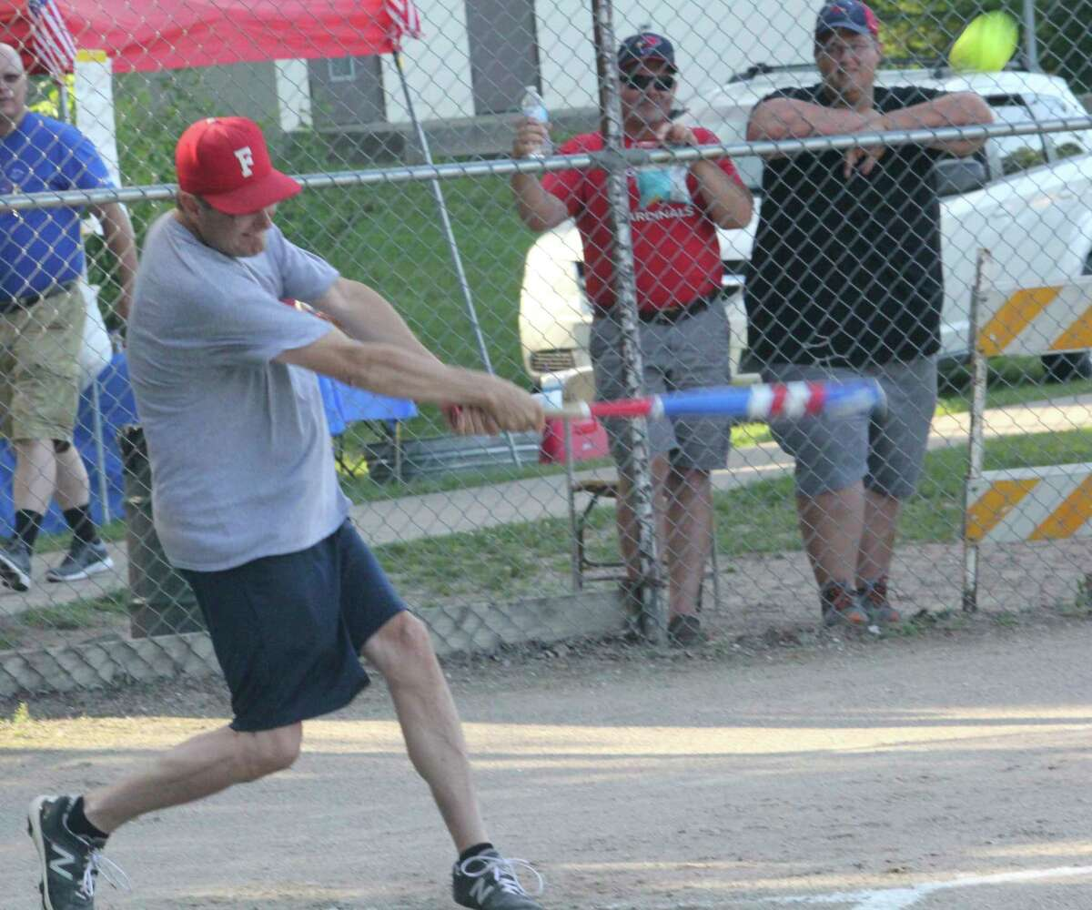 Big Rapids Men's and Coed softball league action will return to Hemlock and other area softball parks next week, the league president announced on Sunday. (Pioneer file photo)