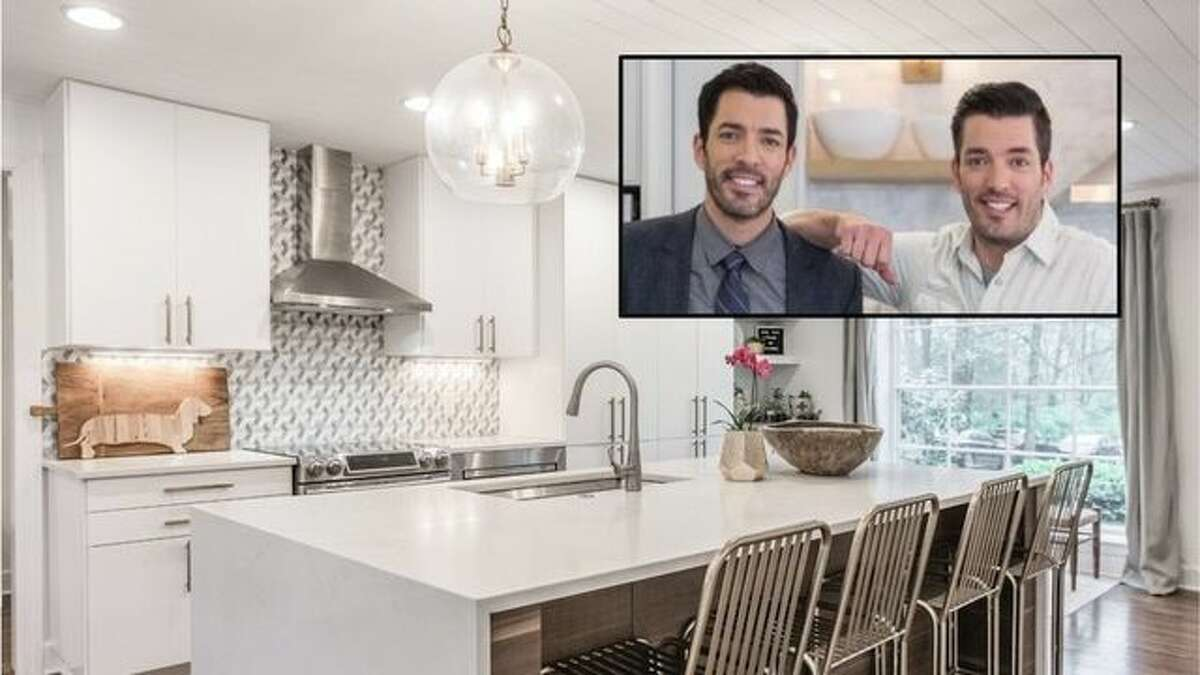 Property Brothers Renovation From Season 13 Available In Nashville For 775k,Interior Design Modern Office Design Ideas For Small Spaces