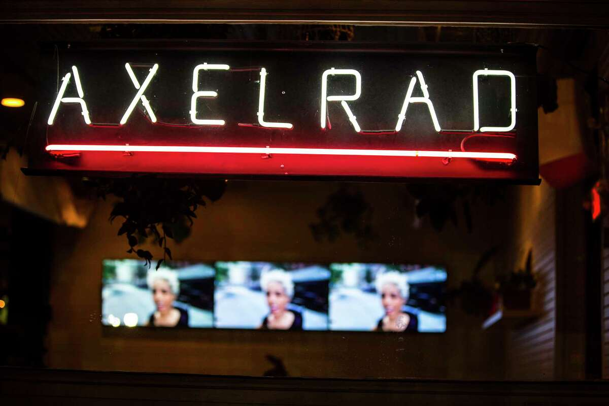 Axelrad Beer Garden is hosting their third annual drive in concert, Saturday, September 26.