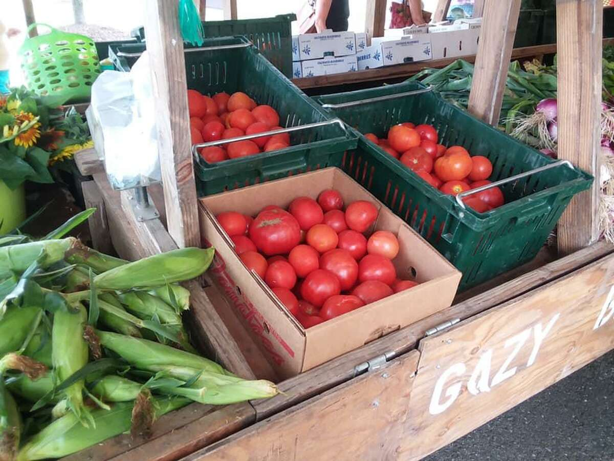 Farmers markets are reopening in the Valley.