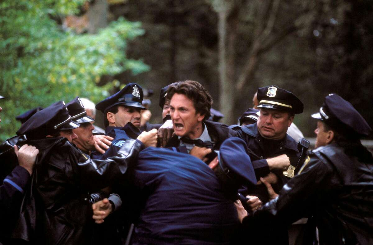 Mystic River (2003) Available on Netflix May 1