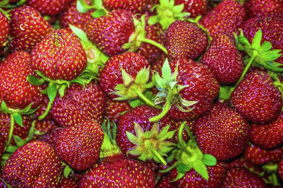Strawberries are a vibrant and versatile ingredient. Photo: Metro Creative Connection/ Contributed Photo