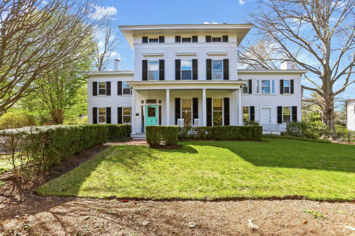 Sale of the week: 63 North St.