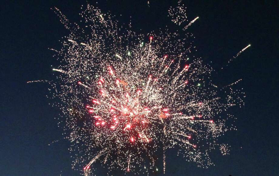 Caseville and Port Austin are moving ahead with plans to hold their annual fireworks displays this July 4 holiday weekend. (Tribune File Photo)