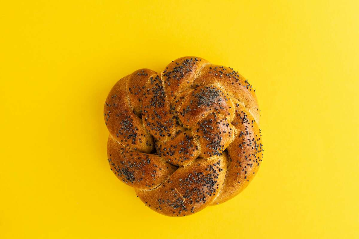 The other symbolic loaf of this lockdown: Challah, not sourdough, is the ...