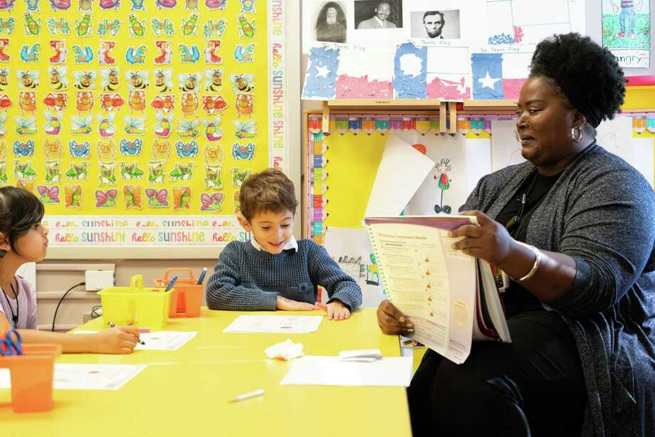 For the first time, the Melinda Webb School will be enrolling students without hearing loss for pre-school grade children.