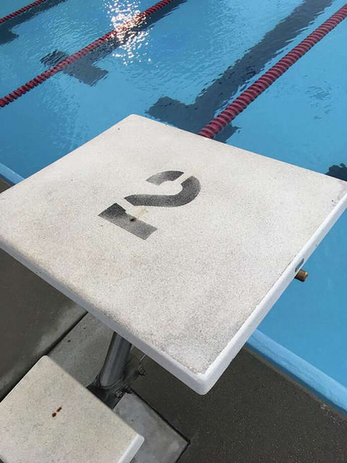 The Montclaire Pool in Edwardsville will offer a limited season for its swim team this summer, despite restrictions of the COVID-19 pandemic and the cancellation of the SWISA season.