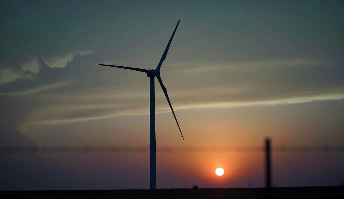 Brown University, the Ivy League school in Rhode Island, is getting its renewable energy from a West Texas wind farm. So is the giant home improvement emporium Lowe's of North Carolina, tax software maker Intuit of California and industrial cleaning products company Ecolab of Minnesota.