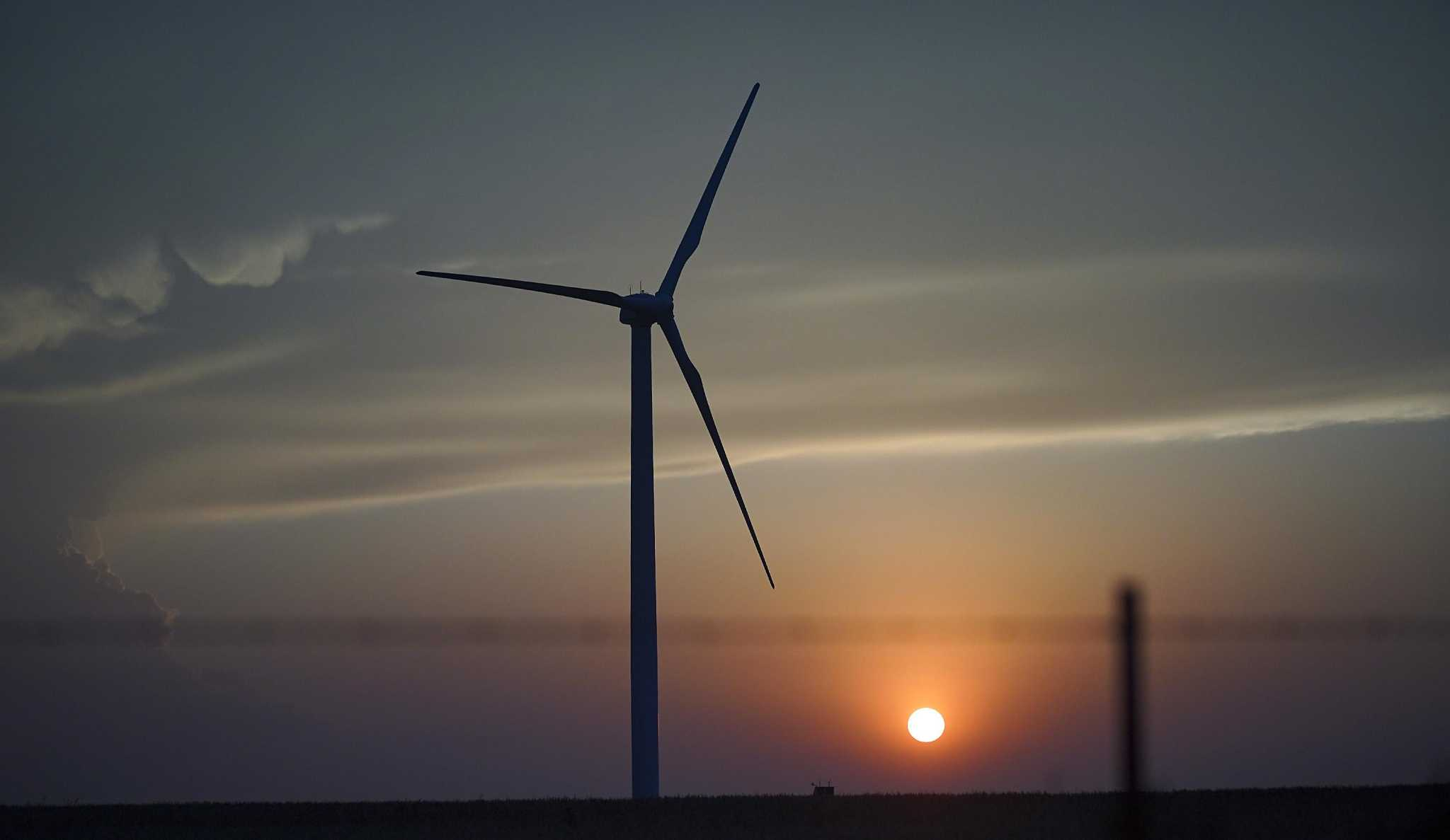 The U.S. consumed a record amount of renewable energy in 2020
