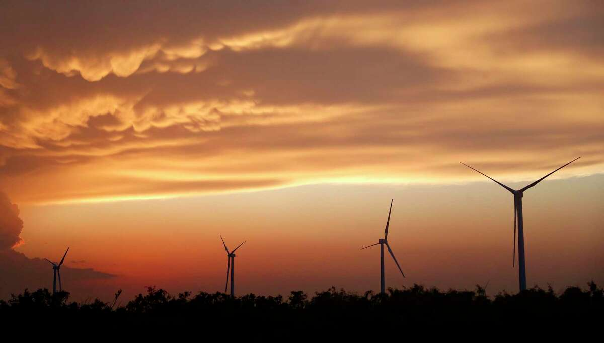 Some of the industry workers are already leaving oil and gas business for renewables and other lines of work in North Texas on Thursday, May 21, 2020.