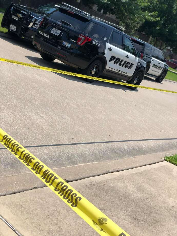 Two people were found dead Tuesday inside a home in Fulshear, police said. Photo: Fulshear Police Department