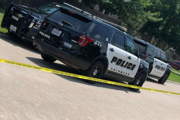 Two people were found dead Tuesday inside a home in Fulshear, police said.