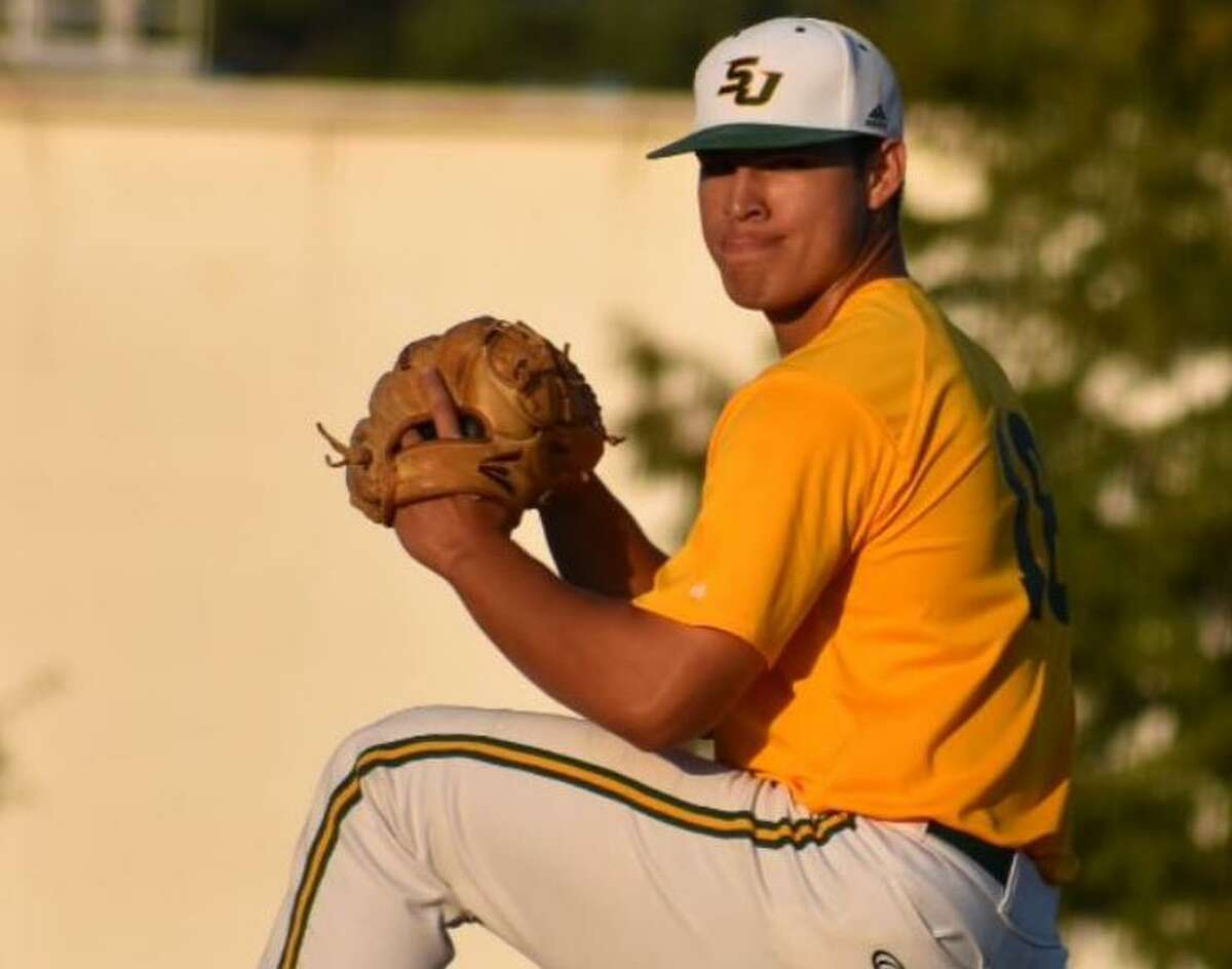 San Jacinto pitcher and Willis alum Brandon Birdsell is a top 100 prospect in the 2020 MLB Draft.