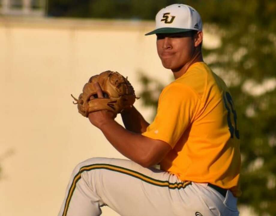 San Jacinto pitcher and Willis alum Brandon Birdsell is a top 100 prospect in the 2020 MLB Draft. Photo: Submitted Photo