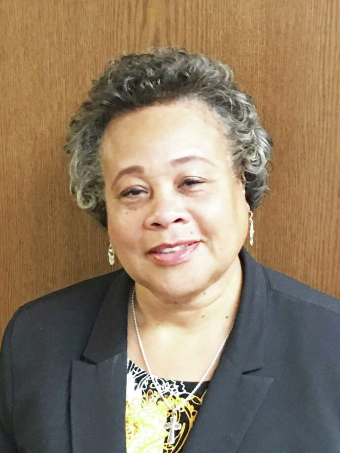 Faith Jackson is the director of the  Middletown Equal Opportunity & Diversity Management department. Photo: Contributed Photo / Faith Jackson