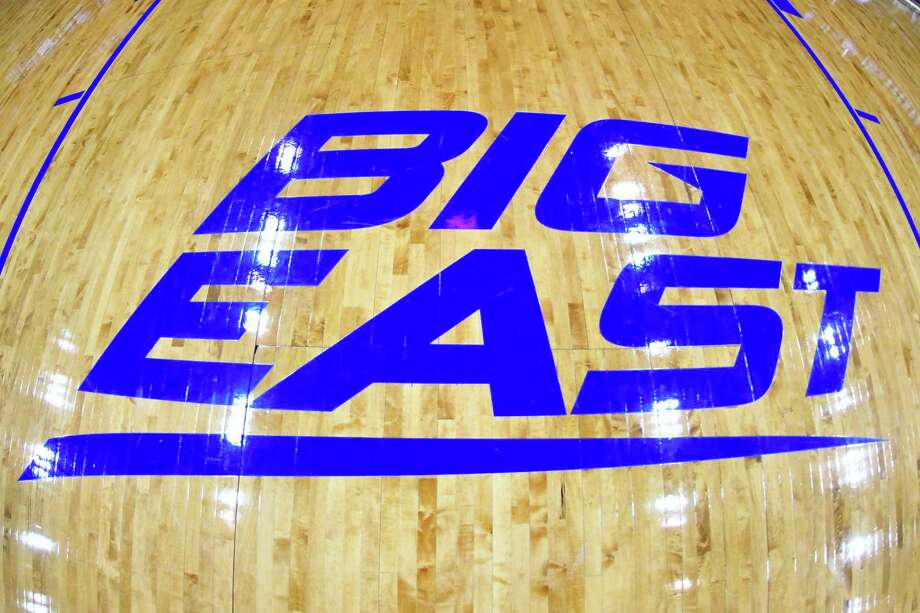 The Big East has reportedly made the decision to cancel the fall sports season. Photo: Mitchell Layton / Getty Images / 2020 Mitchell Layton 2020 Mitchell Layton