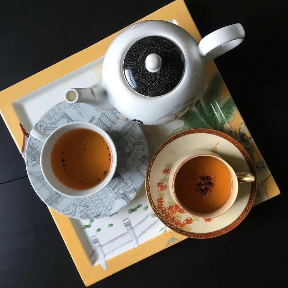 Photo: Friday Afternoon Tea Facebook