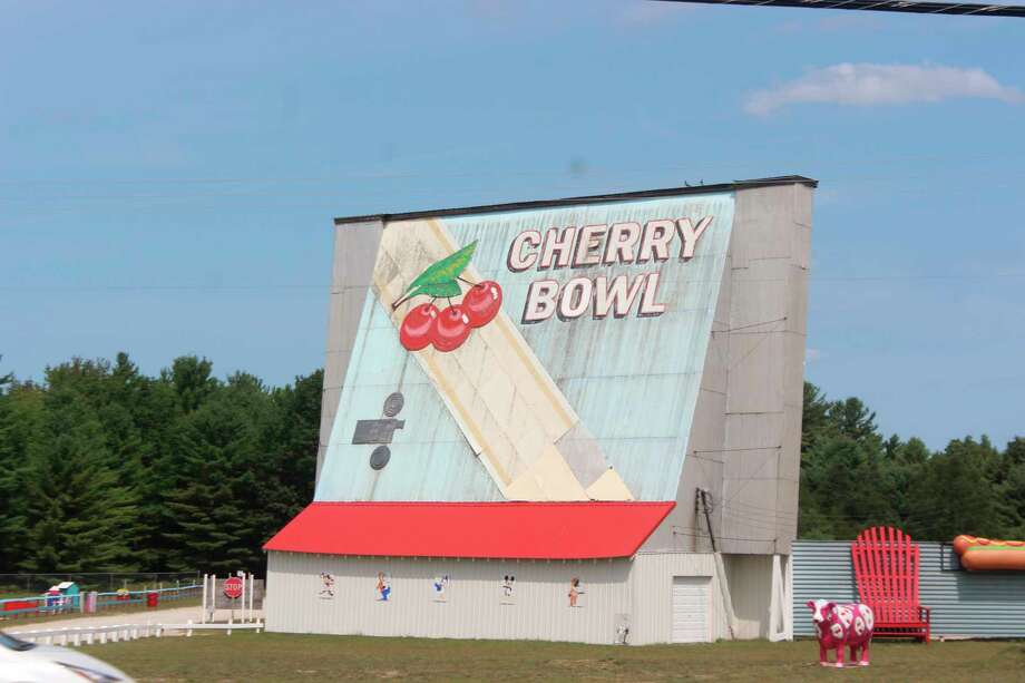 "The Cherry Bowl Drive-In will open for the season over the weekend, showing ""Rango"" and ""Grease."" (File Photo)"