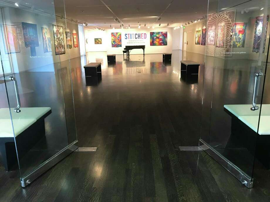 The Pearl Fincher Museum of Fine Arts announced in a June 5 press release that its getting ready to reopen doors starting Tuesday, June16, plus the annual gala that was postponed for June will now be a virtual event 'Art Heals!' early August. Photo: Pearl Fincher Museum Of Fine Arts