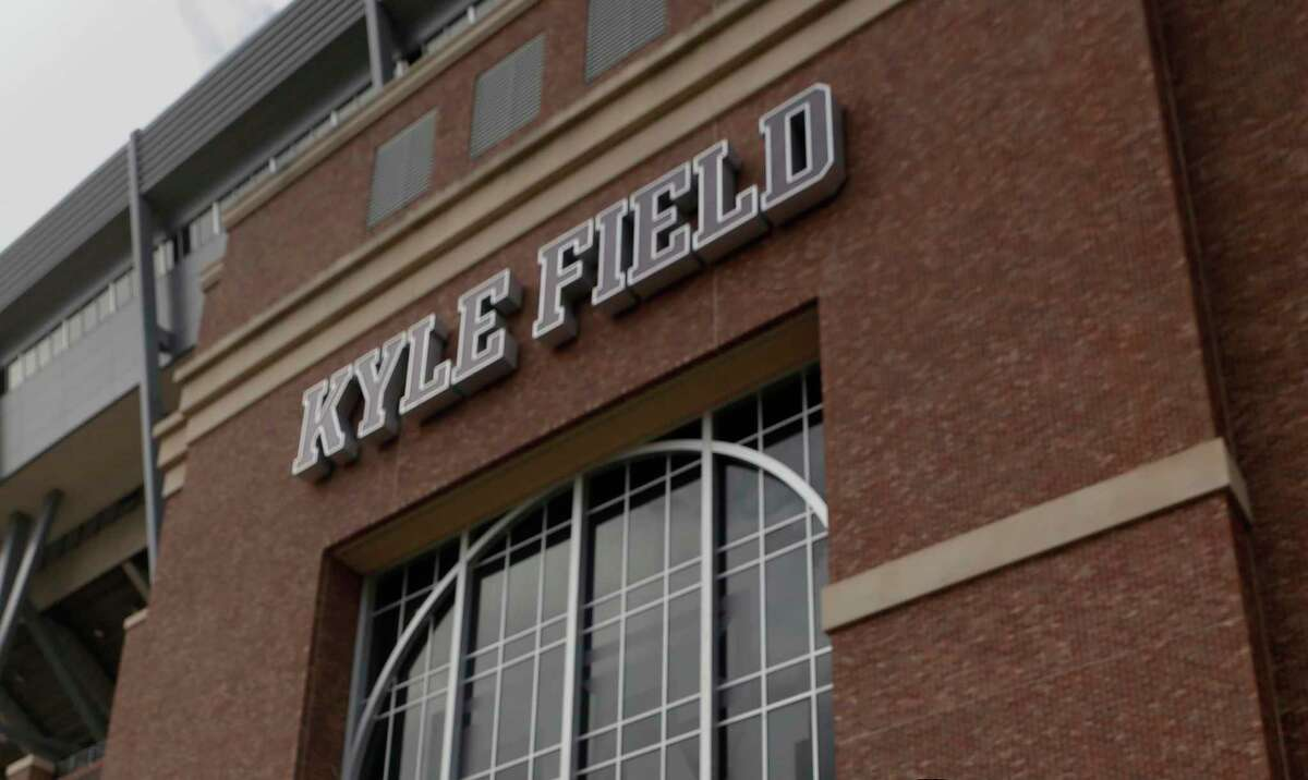 Texas A&M is scheduled to host Abilene Christian in its Sept. 5 season opener at Kyle Field.