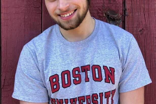 Anderson Warshaw was has received a Warren Historical Society scholarship.