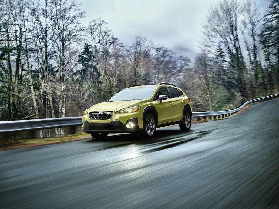 Subaru announces 2021 Crosstrek with newly available 2.5 liter engine and major updates across the model line. Photo: Hand-out / Subaru Of America, Inc. / Subaru of America, Inc.