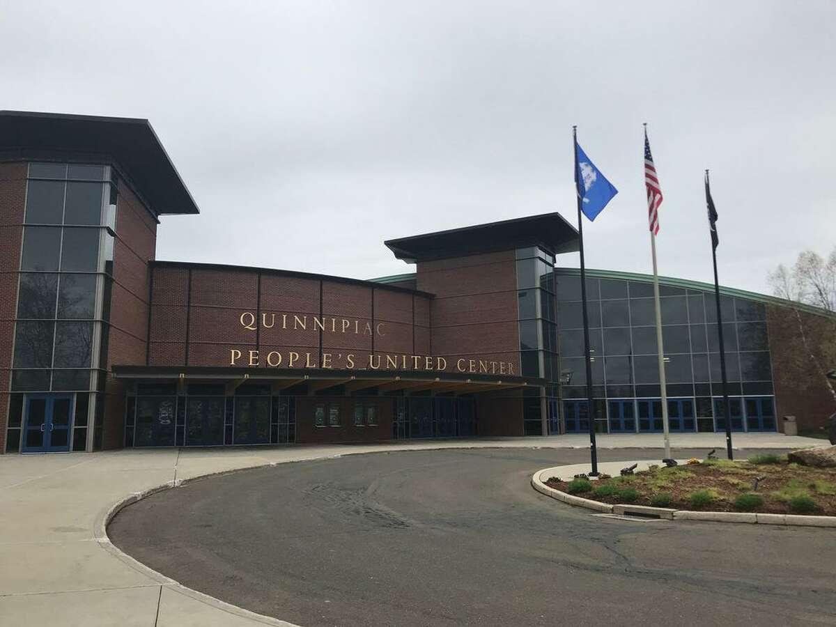 Quinnipiac University People's United Center