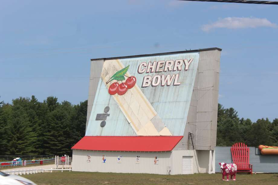"""The Cherry Bowl Drive-In opened for the season over the weekend, showing """"Rango"""" and """"Grease."""" However, things will be operated differently than they were in past years due to COVID-19. Photo: File Photo"""