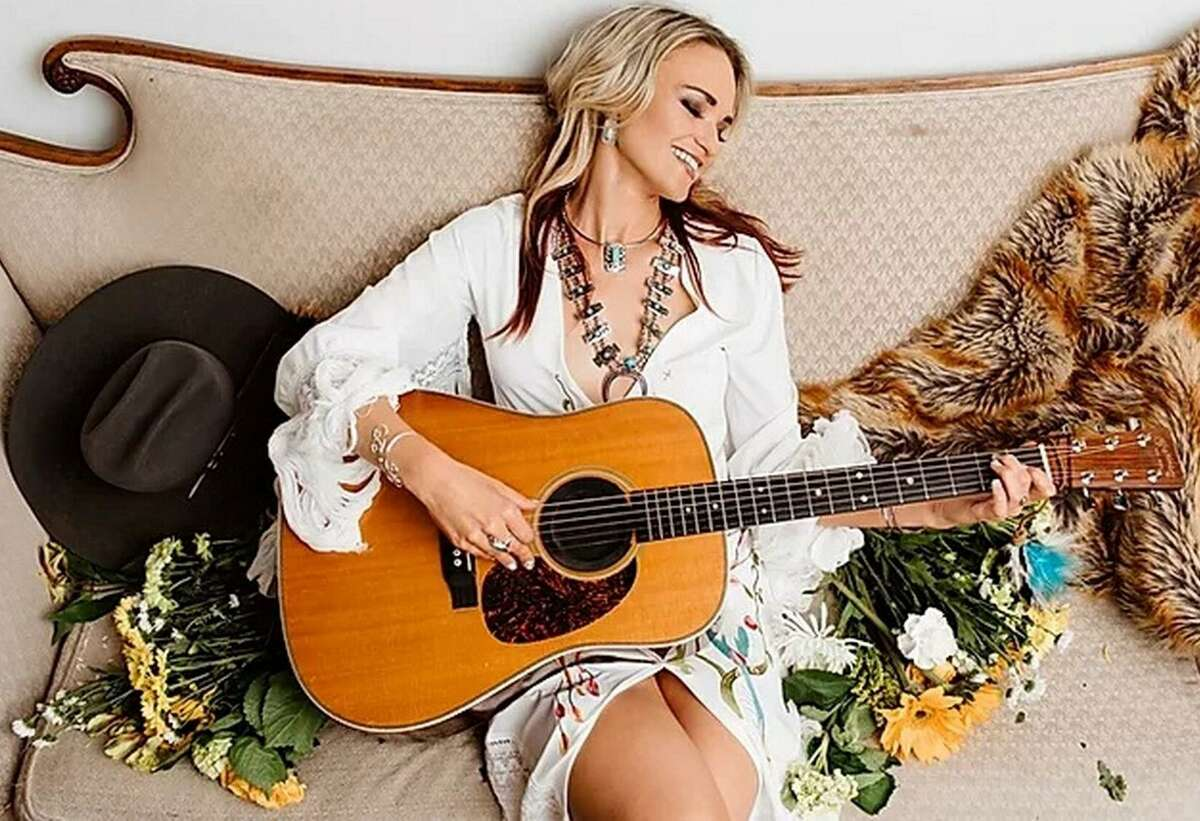 Singer-songwriter Bri Bagwell is scheduled to play at Dosey Doe The Big Barn June 19.
