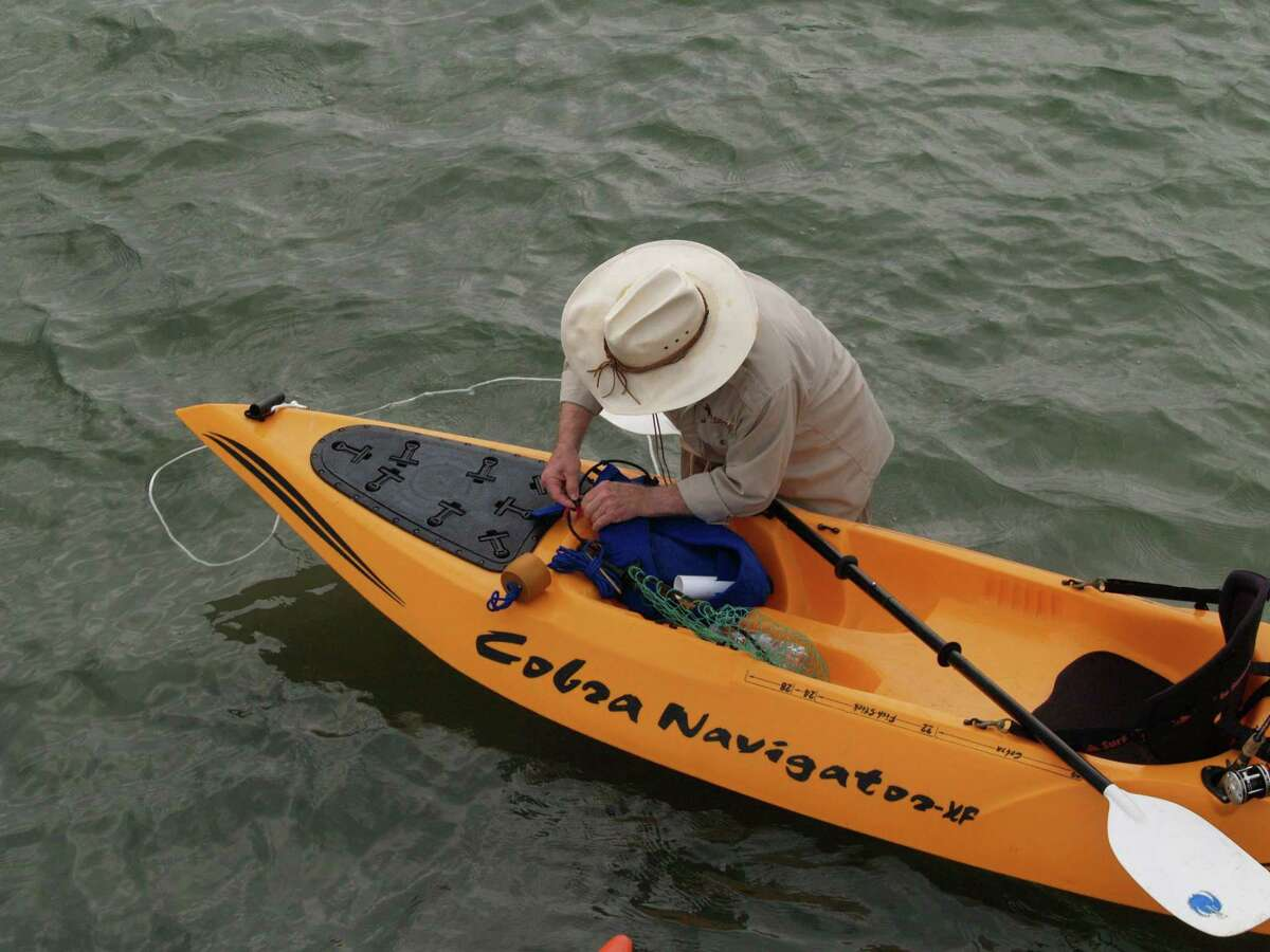 Having enough of the right kind of storage space is important to consider when shopping for a kayak.
